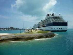 CruiseShipsDockyard