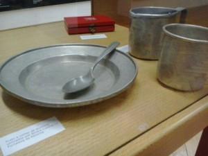 Prison objects
