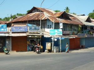 Aberdeen Bazaar, Port Blair