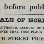 Arch Street Prison: A Prison without Convicts