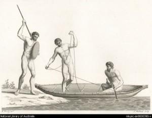 3.Canoe
