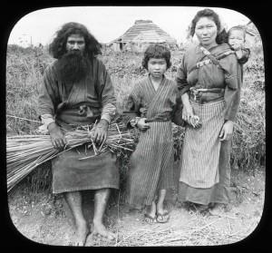 Sakhalin Ainu