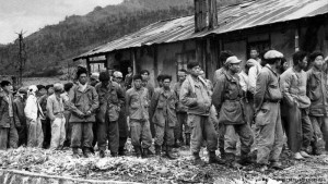 Korean Laborers on Sakhalin