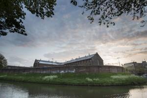 The prison of the wolvenplein, Utrecht - from www.volvenburgutrecht.nl