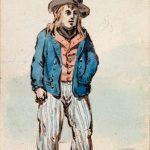 'Young Seaman', National Maritime Museum, image PU8577