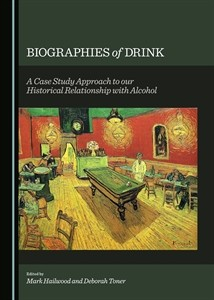 Book cover image Biographies of Drink
