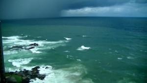 salvador rain