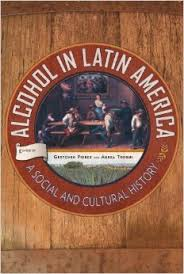Alcohol in Latin America cover
