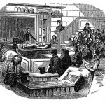 The Criminal Corpse and the Competing Claims of Justice and Anatomy. By Richard Ward