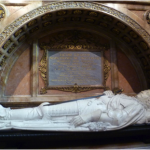 Tomb of Montrose, St Giles, Edinburgh. Source: Wikimedia Commons.