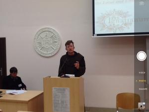 Krakow 'Capistrano's sermon'