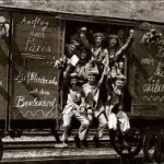 1414 and 1914:  the origins of 'Prussianism'