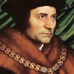 Wolf Hall, Thomas More and the Turks
