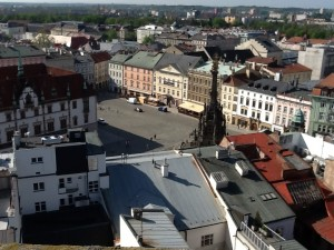Olomouc 3town