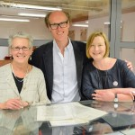 BBC Arts Editor Will Gompertz visits the Joe Orton Archive