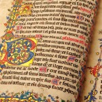 Psalterium Gallicanum Feriatum (1420)