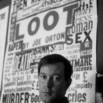 Looting the Archives: Joe Orton