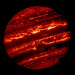 Earth-based observations prepare Juno for the Great Red Spot Encounter