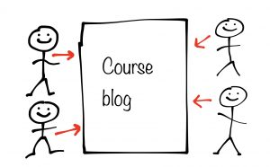 course blog image