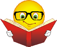 Yellow head reading