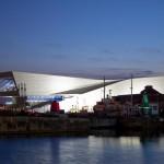 The Museum of Liverpool © Ben Kirkpatrick