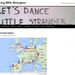 Dancing With Strangers: Body and Otherness in the Experience of Citizenship – by Rita Marcalo