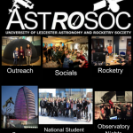 Introducing AstRoSoc: Our Astronomy and Rocketry Society