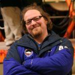 Conversations With… Dr Tom Stallard