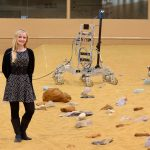 Meet Airbus Mars Rover Engineer Abbie Hutty – National Space Centre Live Q&A