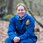 Dr. Suzie Imber on Cosmic Shambles