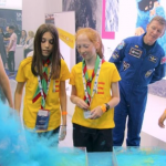Royal Society Summer Science festival set to inspire next generation of space scientists