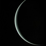 Leicester to lead Royal Astronomical Society livestream of Uranus