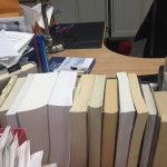 Some new books on Research Data Management