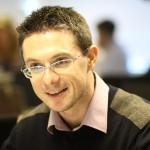 SAPPHIRE Spotlight: Damian Roland