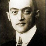 Joseph Schumpeter, who taught at Harvard from 1932 to 1950