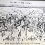 East Derbyshire Election Cartoons, 1868