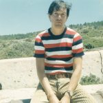 Joe Orton: Behind the playwright