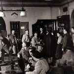 Leicester in 1945 – the British Council & Harold White