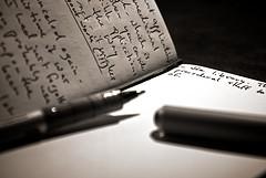Blog / Journal
