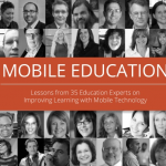 Improving Learning with Mobile Technology