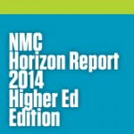 NMC Horizon Report, 2014