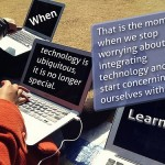 The Blackboard Teaching and Learning Conference – two views of 'learner-centred'