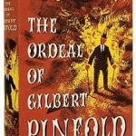 Book Group: The Ordeal of Gilbert Pinfold