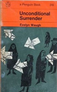 The Penguin edition of Unconditional Surrender