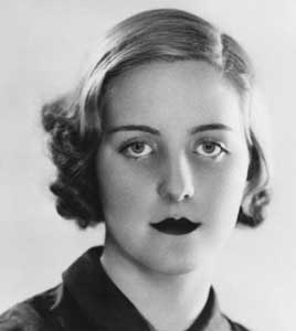 Unity Mitford admired Hitler