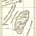 The fictional Azanian empire