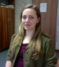 Dr Naomi Milthorpe
