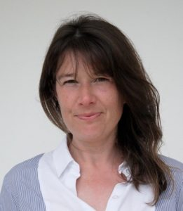 Photograph of Dr Sara haslam