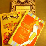 Waugh and Words